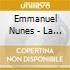Emmanuel Nunes - La Main Noire/improv.2/ve