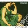 Purcell Henry - Fantazias