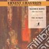 Ernest Chausson - Trio Con Pianoforte Op.3