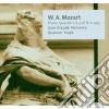 Mozart Wolfgang Amadeus - Quartetto Per Pianoforte E Archi K 478, K 493