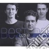 Uzeb (alain Caron) - Best Of/live In Bracknell