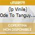 (LP VINILE) ODE TO TANGUY JO