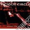 Vicious Circle - Barbed Wired Slides