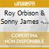 Roy Orbison & Sonny James - The Rca Sessions