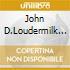 John D.Loudermilk - Blue Train