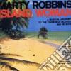 Marty Robbins - Island Woman