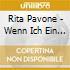 Rita Pavone - Wenn Ich Ein Junge War'