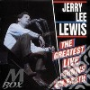 Jerry Lee Lewis - The Greatest Live Shows..