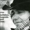 Bare Bobby - Lullabys, Legends