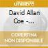 David Allan Coe - Longhaired Redneck/Rides