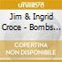 Jim & Ingrid Croce - Bombs Over Puerto Rico