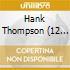 HANK THOMPSON & HIS BRAZOS VALLEY BOY
