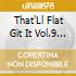 Various Artists - That'Ll Flat Git It Vol.9