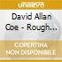 David Allan Coe + B.T. - Rough Rider/Dac Plus