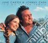 June Carter & Johnny Cash - It'S All In The Family