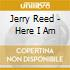 Jerry Reed - Here I Am