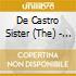 The De Castro Sister - Teach Me Tonight