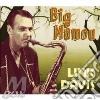 Link Davis - Big Mamou