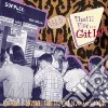 Rockabilly & Rock'N'Roll Atlantic - That'Ll Glat.Git It! V.21