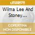 Wilma Lee And Stoney Cooper 4 Cd - Big Midnight Special