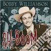 Bobby Williamson - Sh-Boom