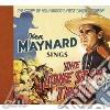Ken Maynard - Sings The Lone Star Trail