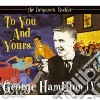 George Hamilton Iv - To You And Yours