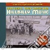 Country & Western Hit Parade - Hillbilly Music 1950