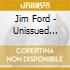 Jim Ford - Unissued Capitol Album