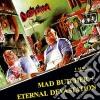 Destruction - Mad/eterna