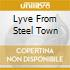LYVE FROM STEEL TOWN