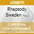 Rhapsody Sweden - Strange Vibrations