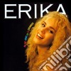 Erika - In The Arms Of A Stranger