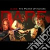Dare - Power Of Nature - Live Cd