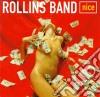 Rollins Band - Nice/ltd.