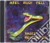 Axel Rudi Pell - Nasty Reputation