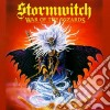 Stormwitch - War Of The
