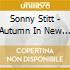 AUTUMN IN NEY YORK