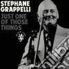 Stephane Grappelli - Just One Of Those Things