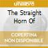 THE STRAIGHT HORN OF