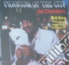 Joe Chambers - Phantom Of The City