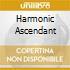 HARMONIC ASCENDANT