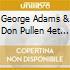 George Adams & Don Pullen 4et - Earth Beams
