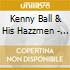 Kenny Ball & His Hazzmen - Greensleeves