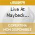LIVE AT MAYBECK VOL.37