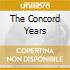 THE CONCORD YEARS