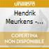 Hendrik Meurkens - Clear Of Clouds [Uk Import]