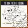 MEL & GEORGE DO WORLD WAR