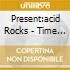 PRESENT:ACID ROCKS - TIME WARP DVD