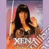 Xena Warrior Princess #01